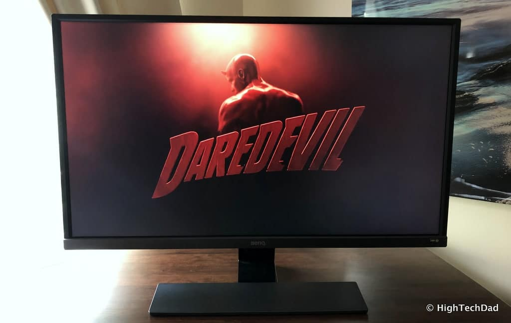 Why Having a Quality Monitor Like the 4K BenQ EW3270U is Critical To