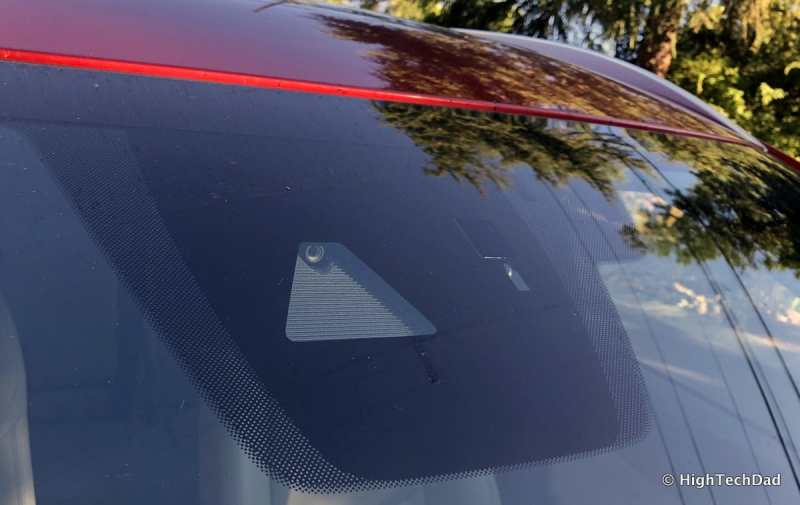 HTD 2018 Mazda CX-9 Review - cameras