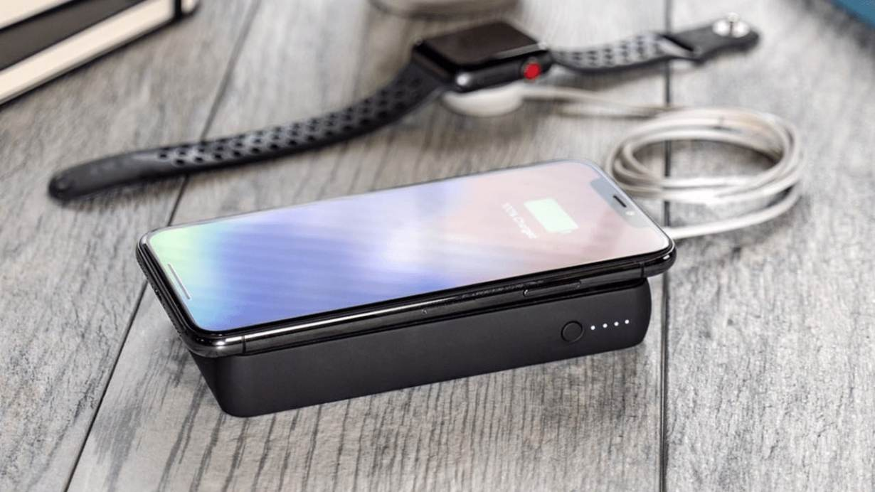 online store a52e0 db4cd Review: Two Mophie Wireless Charging Solutions for Your New ...