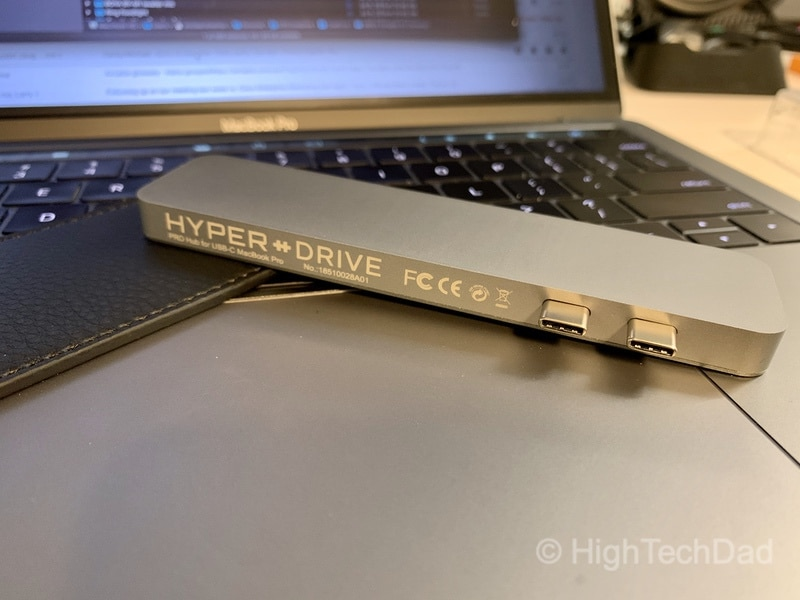 7 Reasons Why (If You Have a USB-C MacBook Pro or Air) You NEED the HyperDrive Pro 8-in-2 Hub – Review