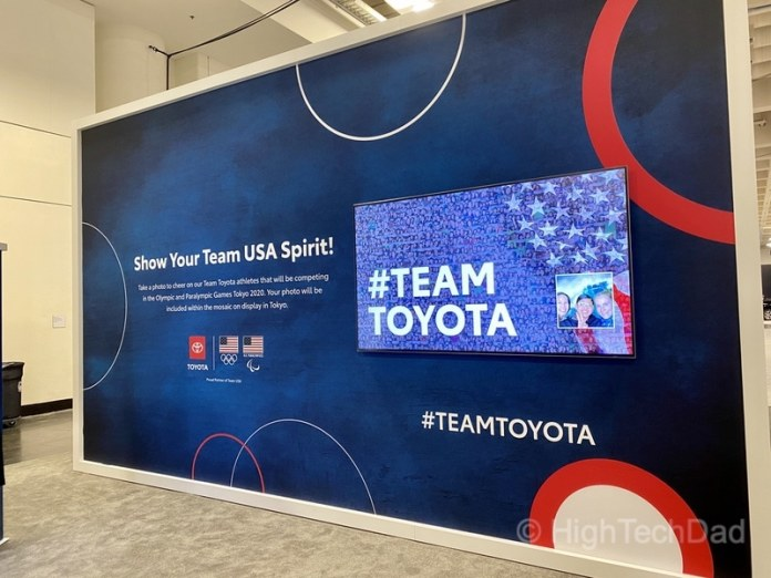 HighTechDad, Toyota Season of Giving & the 2019 Toyota Sequoia - #TEAMTOYOTA
