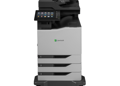 XC8163 60-ppm