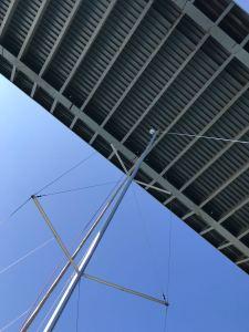 HighTide.cc Dufour 350 Kroatien Segeltörn