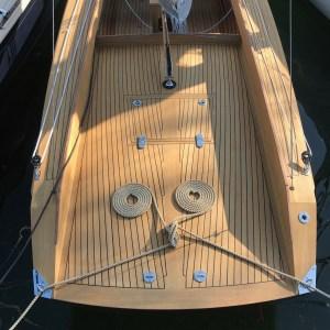 Starnberger Segeltage L95
