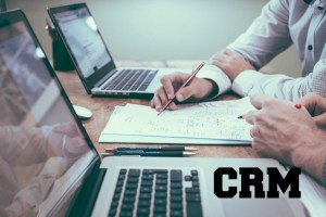 5 fabulous CRM tools to get and keep your business organised and efficient