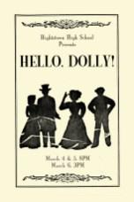 Hello Dolly Program p001