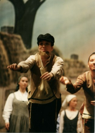 Fiddler on the Roof Photos 004