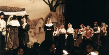 Fiddler on the Roof Photos 008