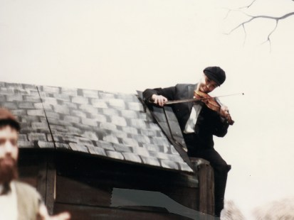 Fiddler on the Roof Photos 010