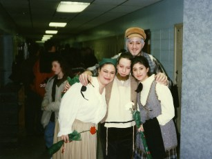 Fiddler on the Roof Photos 014