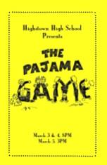 The Pajama Game 001