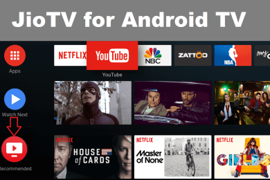 Top 10 Best Jio Tv Alternative Apps (Android/iPhone)