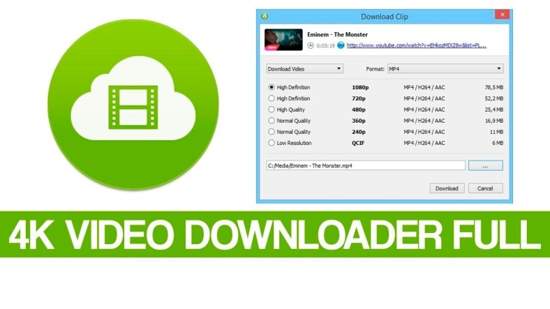 Free YouTube Downloaders