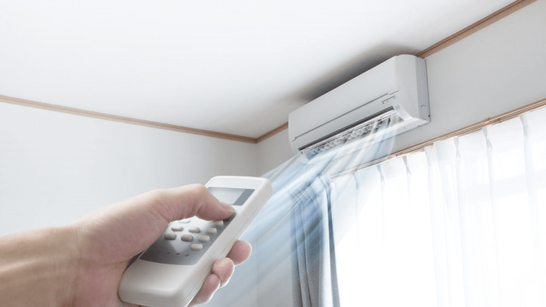 Buying Air Conditioning