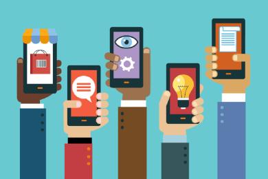 20 Brilliant Mobile App Ideas for Start-Ups