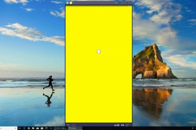 How To Install Snapchat on PC: Mac and Windows