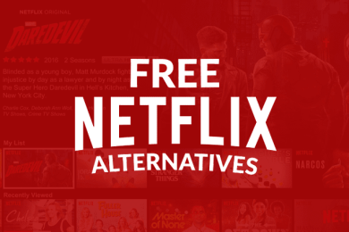 Top 10 Best Free Netflix Alternatives of 2020