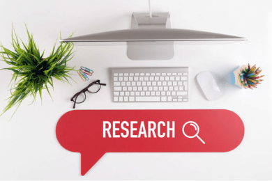 7 Tips to Promote your Research Online in 2021