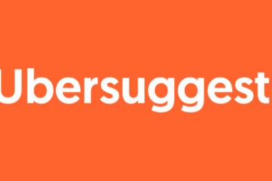 Full Guide Of Ubersuggest For Beginners In 2021