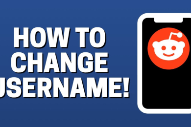 Change Reddit Username How To do it Easily.