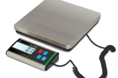 6 Types of Digital Weighing Scales and their Uses in Industries