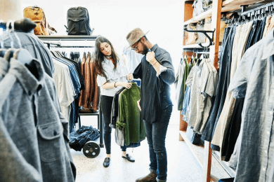 5 Shopping Tips for Mastering Your Next Clothes Shopping Trip