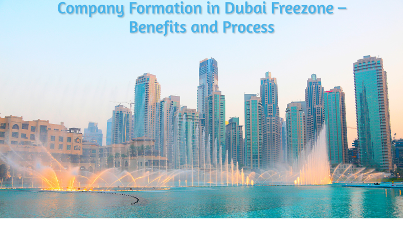 Small guide on Benefits of Business Setup in Dubai Freezones