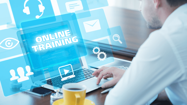 Make Your Online Employee Training A Success With These Tools