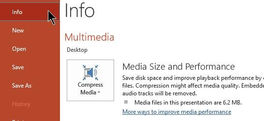 PowerPoint Export to Video Not Working Error Fix