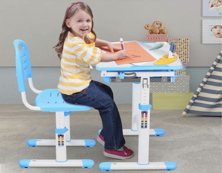 Best 5 Desks for Kids Ideal Spaces from Home Learning