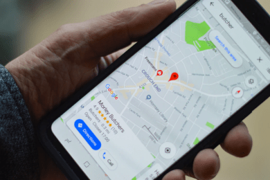How To Google Maps Marketing In 2021