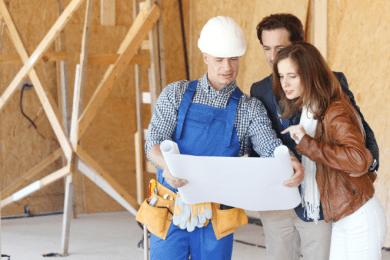 Benefits of hiring Builders