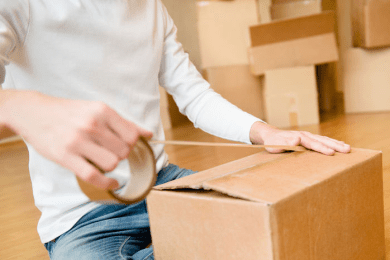 7 signs to need a self-storage