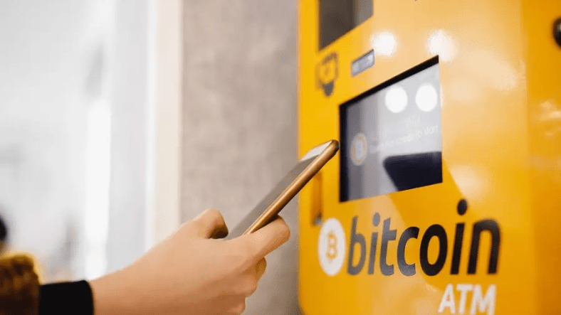 What Are the Benefits of Using a Bitcoin ATM?
