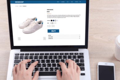 Buying Sneakers Online: The Where to Buy Guide