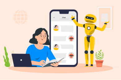 How Chatbots And AI Are Changing The Edtech Industry?