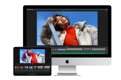 9 Best iMovie Alternatives Video Editor Software