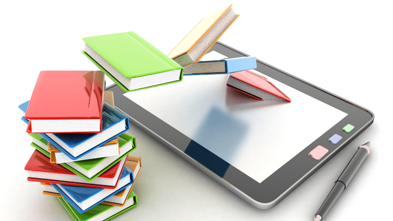 Why Should you Prefer Downloading the Books then Reading them Online?