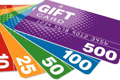 Top Best gift card exchange: Gift card cash exchange websites