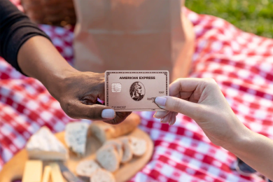 5 Top Benefits of Using American Express Credit Cards