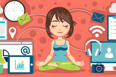 How Yoga Helps You in Daily Life?