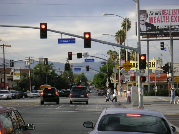 how to fight a red light camera ticket right turn