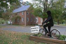 Biker's Hostel in Elk Garden, VA