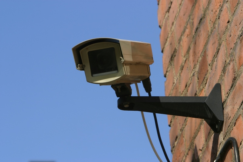 Home Security External Cameras