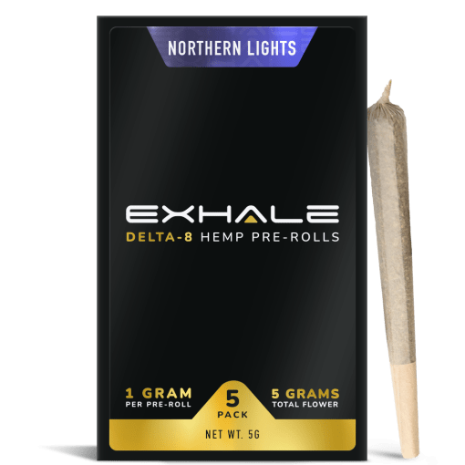 NORTHERN LIGHTS (5-PACK)