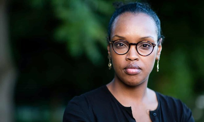Nimco Ali says she wants to work across political, ethnic and gender lines in her role as an adviser. Photograph: Teri Pengilley/The Guardian