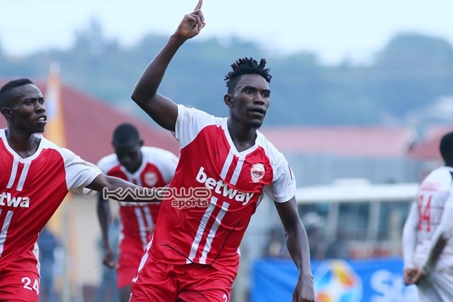 Hamdan Nsubuga