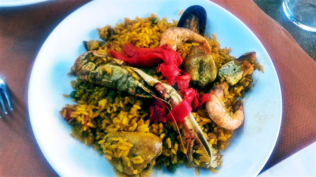 Spain Itinerary: Paella.jpg