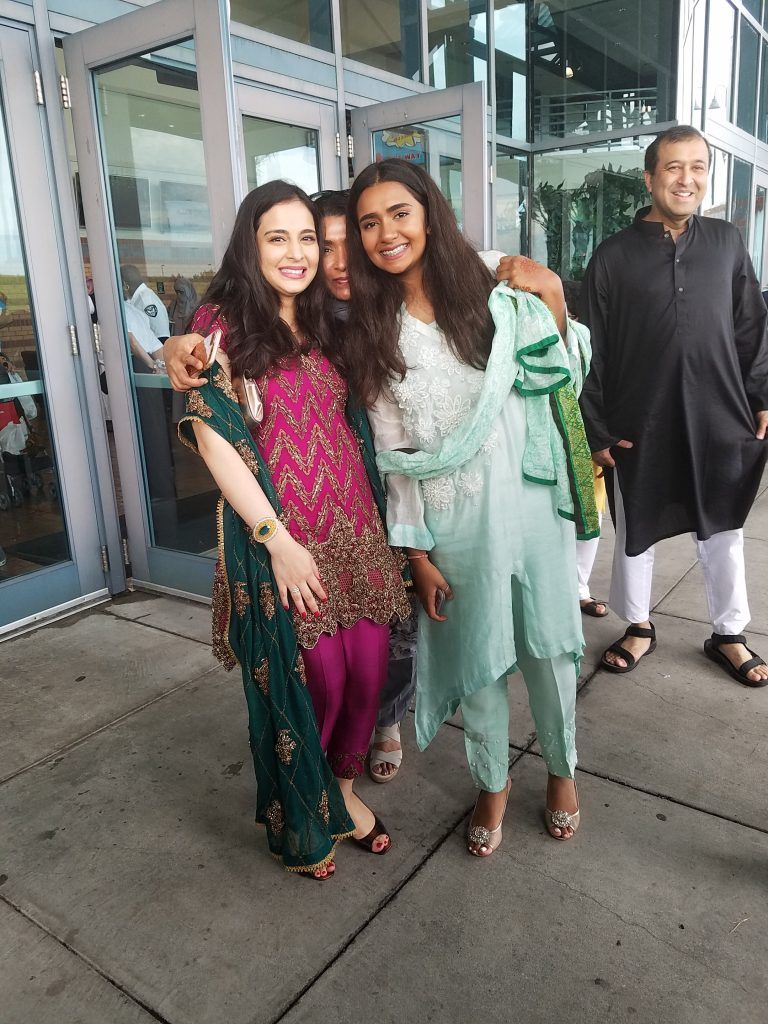 Eid 2017- Pakistan & India