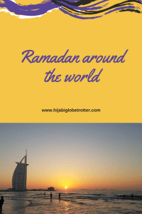 Ramadan Pinterest
